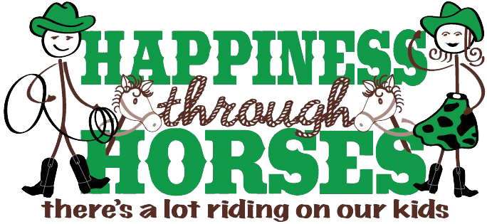 Happiness Through Horses